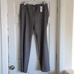 LOFT Marisa Trouser pants NWT! Sz. 8
